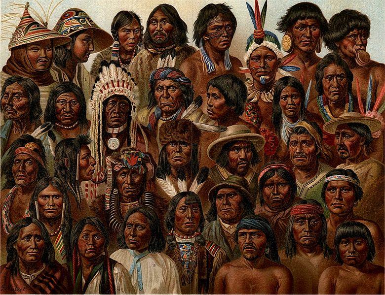 Узнайте свои корни!!! Происхождение народов