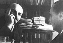 Ленин, 1919